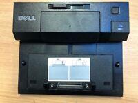 Dell Latitude USB 3 Port Replicator Docking Station E-Port II PRO3X 0CPGHK 39V9