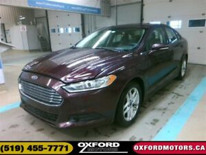 2013 Ford Fusion SE | GREAT RATES | APPLY WITH CONFIDENCE