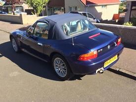 BMW z3 m sport, Sauchie ,Clackmannanshire