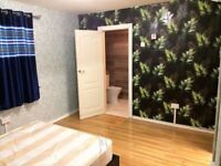 Newly refurbished studio flat. In the heart of Slough very close to the local amenities
