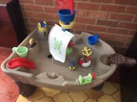 Anchors away little tikes water table