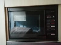 (Gone) Free : Microwave