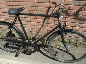 Raleigh Gents Bike