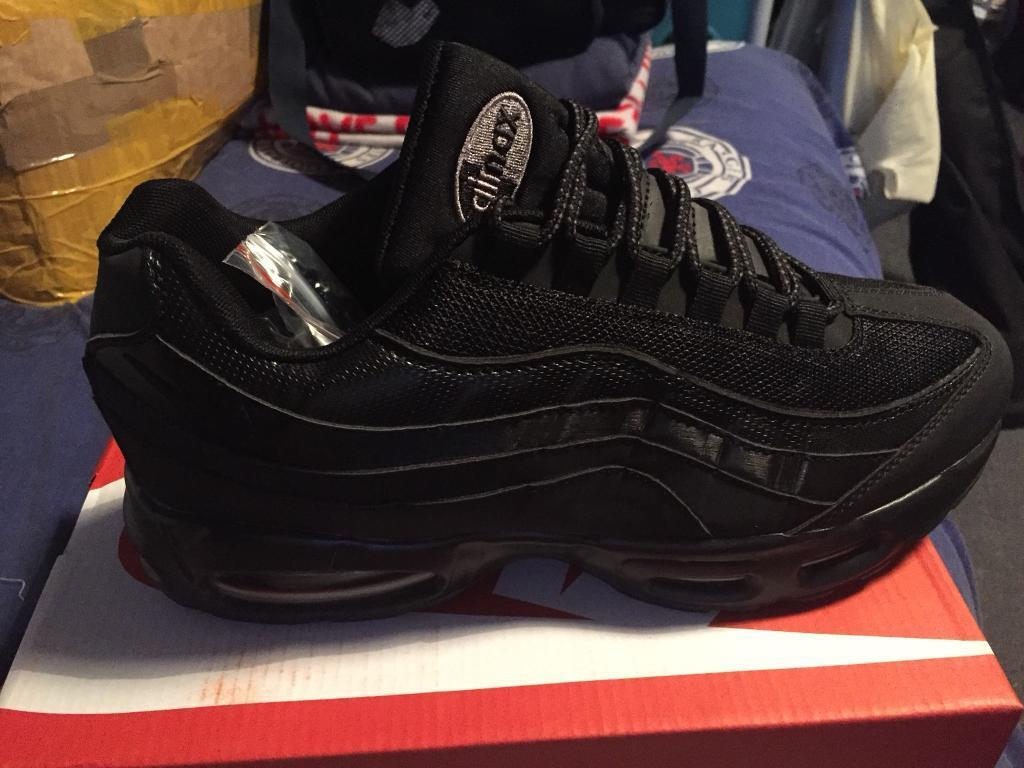 the latest 1c99f 10e04 Nike 95s for sale | in East End, Glasgow | Gumtree