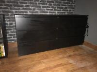 Large chest of drawers - 6 Drawers