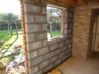 Property Maintenance joiner plasterers plumbing central heating bricklaying