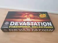 Bargain Pyrotechnics/ Christmas/ New year