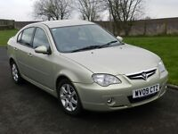 *VERY CHEAP MOTORING* LPG PROTON PERSONA ECOLOGIC 1.6 GLS AUTOMATIC. LONG MOT. TOWBAR. LPG 50p.