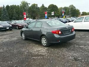 2010 Toyota Corolla CE - FREE WINTER TIRE PACKAGE - With the Pur London Ontario image 3