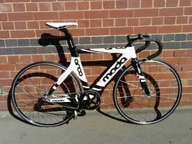 Moda Arco 2012 Track Bike RRP £1500