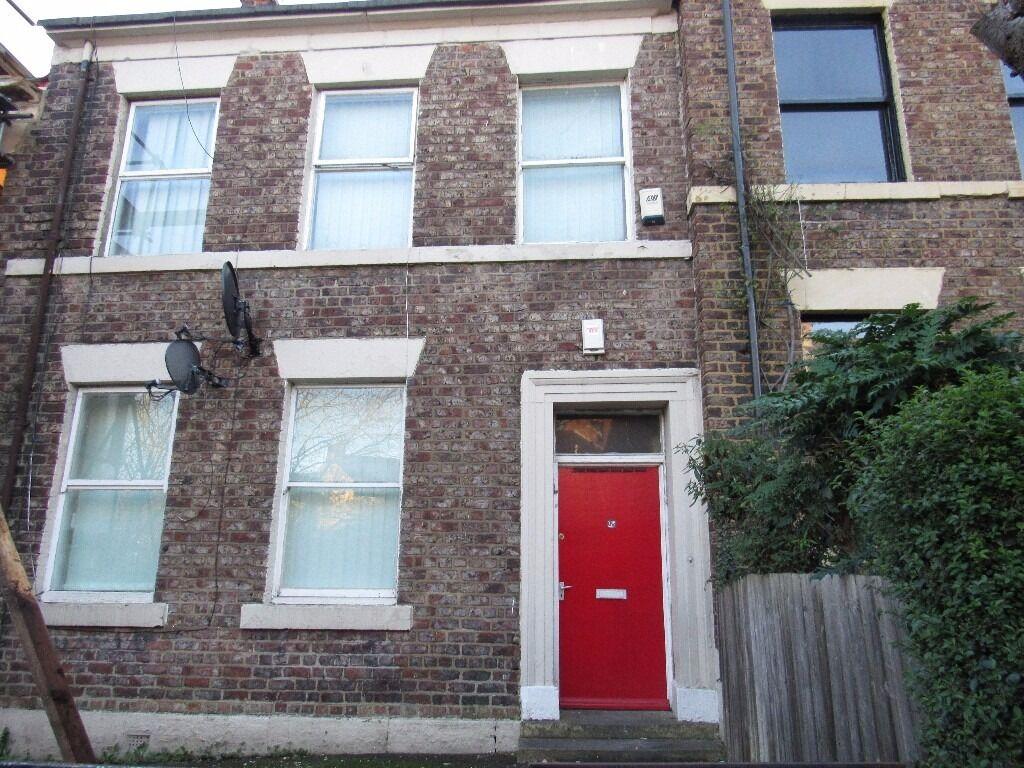 3 Bedroom House, Lancaster Street, City Centre, NE4 6EU