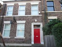 3 Bedroom House, Lancaster Street, City Centre, NE4 6EU