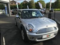 Mini One 1.4 3Dr, 40102 Miles with a full service history. Car has had one owner from New, great car