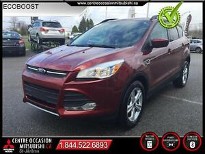 Ford Escape SE, AWD ECOBOOST CAMERA DE RECUL 2014