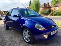 Bargain Ford Sport KA 1.6. 1 lady owner from new