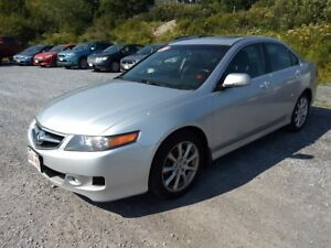 2006 Acura TSX Base - only $5769 taxes in!