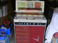 Jupiter jukebox 120 play