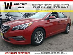 2017 Hyundai Sonata GLS| SUNROOF| BLUETOOTH| BACKUP CAM| 38,542K