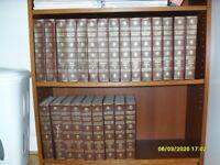 FOR SALE: Encyclopedia Britannica