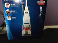 Brand new bissell carpet cleaner
