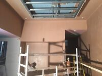 Best Plastering Services in London, no money in advance