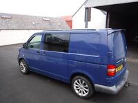 T5 Transporter, excellent day bus or surf bus