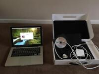 "MacBook Pro 13"" late 2011 8gb ram, Microsoft office etc"