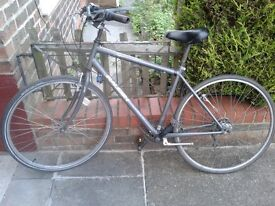 Raleigh bicycle frame