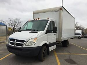 2008 Dodge Sprinter 3500 Diesel|3 Seater|Great Condition