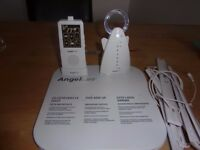 monitor baby angelcare