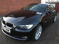 BMW 320i E92 coupe only 67000 miles