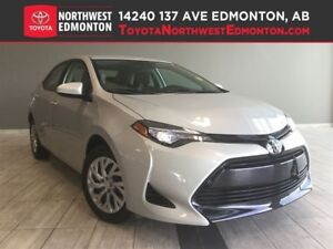 2017 Toyota Corolla LE | Backup Camera | Heated Seats | Bluetoot