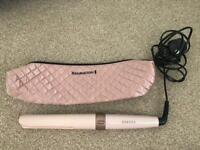 Remington Curl Revolution Automatic Hair Curler, Auto Curling Wand and Curling Tong, CI606