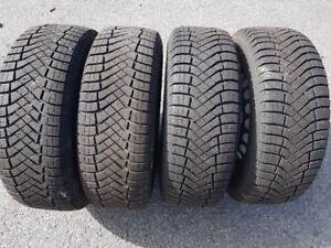 Pneus d'hiver Pirelli