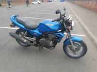 Kawasaki ER5 500cc