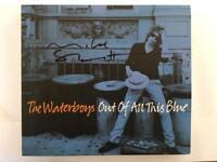 Signed Waterboys Album!