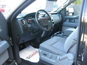 2014 Ford F-150 XLT/XTR SUPERCREW ECOBOOST TOW PACKAGE Saguenay Saguenay-Lac-Saint-Jean image 11