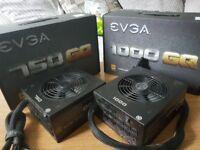 EVGA PSUs for sale
