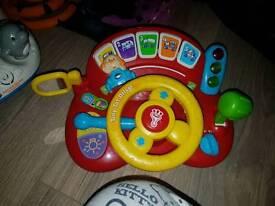 Baby toy x