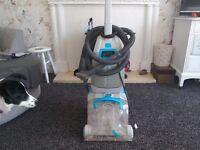 Vax Carpet Cleaner Spares or Repair