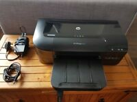 HP Officejet Printer - excellent condition used only 5 times