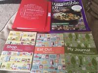 WeightWatcher books