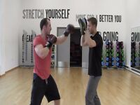 Private Boxing Coaching and Personal Training