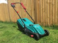 Bosch electric lawn mower (Rotak 32r)
