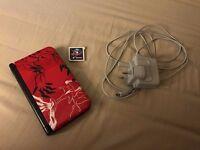 Nintendo 3DS XL Pokemen Edition + 24 Games + SKY3DS+ Card + Micro SD 64GB