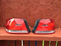 bmw e92 rear body lights