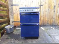 Electric Cooker (freestanding)