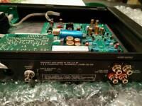 Arcam Delta DAC (TDA1541-S1)