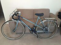 Raleigh Ladies Bicycle / Bike - pre-loved