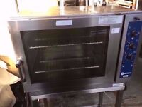 SHOP RESTAURANT CONVECTION OVEN KITCHEN CATERING COMMERCIAL TAKEAWAY FASTFOOD CAFE